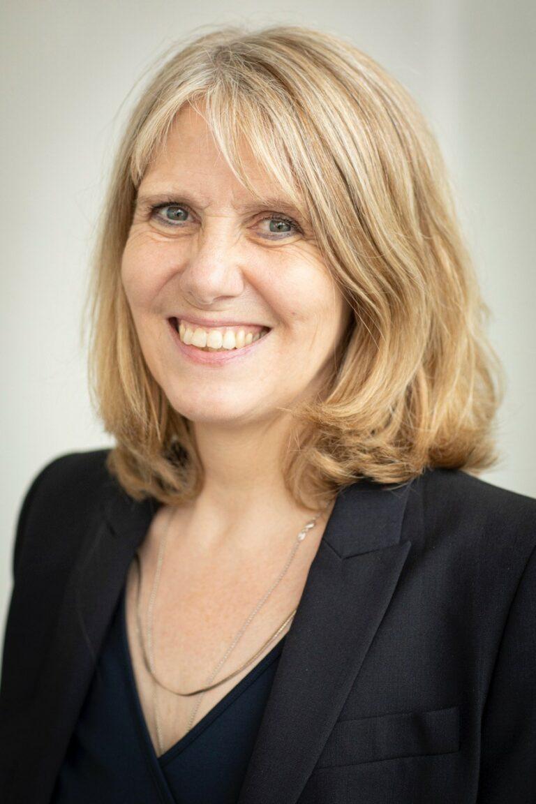 BHH-Gründungspräsidentin Prof. Dr. Jutta Franke