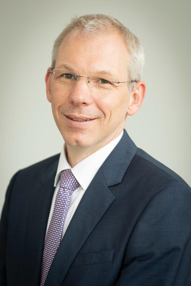 BHH-Gründungsvizepräsident Prof. Dr. Torsten Bleich