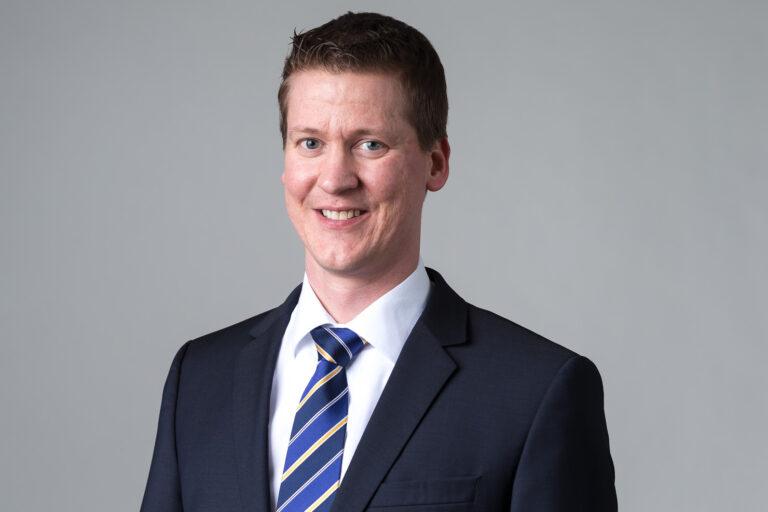 Prof. Dr. Michael Heins, Professur für Allgemeine BWL, insbesondere Industrielles Management